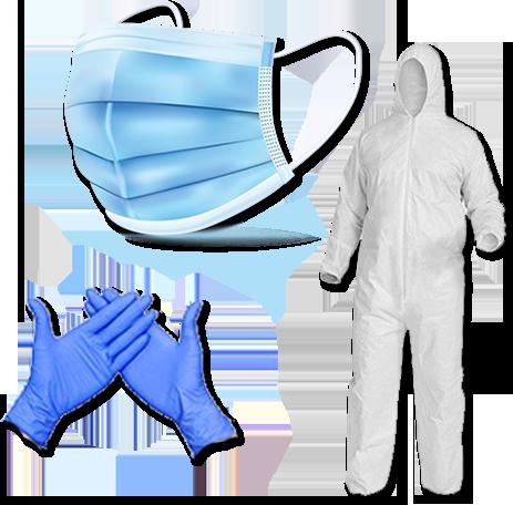 Medical & PPE